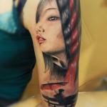 Tattooartist Уфа