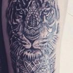 1st Tattoo Studio Уфа