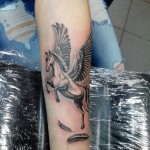 Студия татуировки «Кактус» Уфа