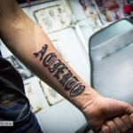 Tattoo Zamess Йошкар-Ола