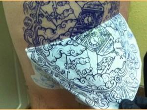 самая первая татуировка советы фото