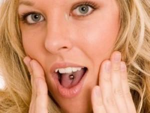 самый популярный пирсинг у женщин фото