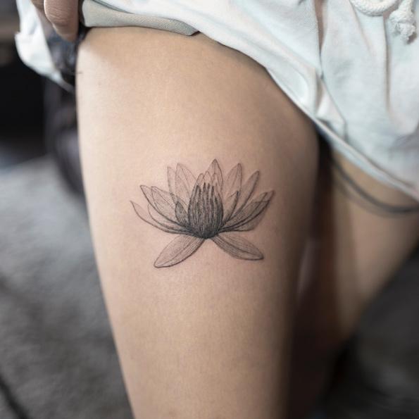 татуировка 2018