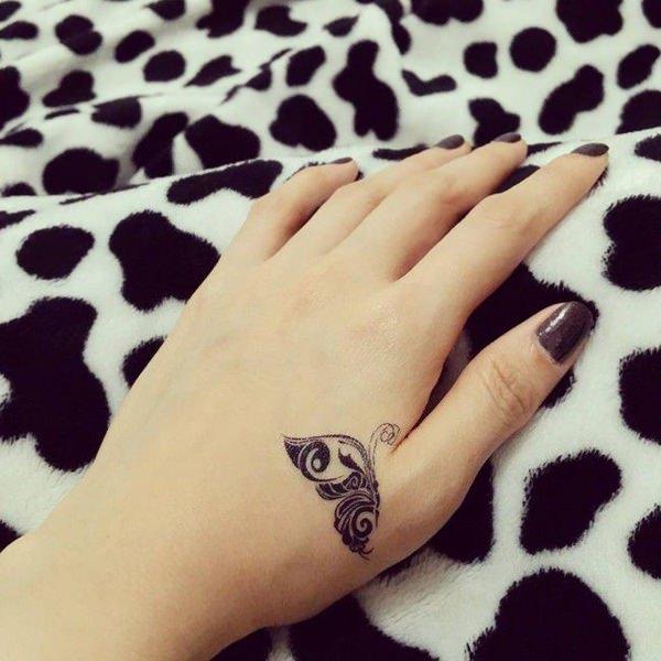 2018 фото женских татуировок