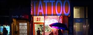 татуировка в нью-йорке салоны