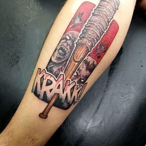 Люсилсь фото татуировки