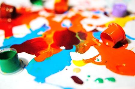 Из чего делают краски для тату или состав красок для тату