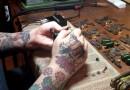 Лучшие производители тату-машинок
