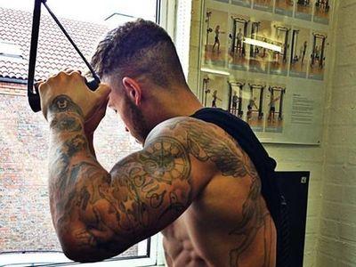 почему нельзя заниматься спортом после тату