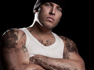 имиджевые татуировки