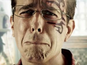 экспансивные татуировки