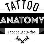 Анатомия Москва