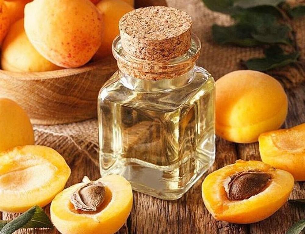 можно ли мазать тату абрикосовым маслом