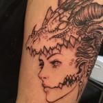 Тату-салон Andatra Tattoo Ступино